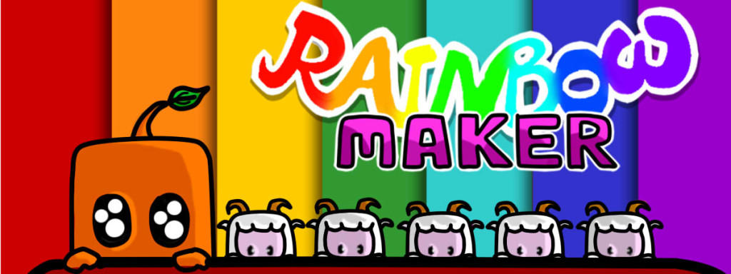 http://orangesheepgames.com/our-games/rainbow-maker/